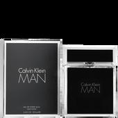 Bild: Calvin Klein Man Eau de Toilette (EdT)