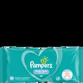 Bild: Pampers Feuchttücher Fresh Clean
