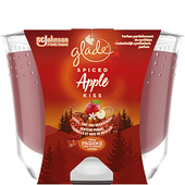 Bild: Glade Duftkerze Spiced Apple Kiss
