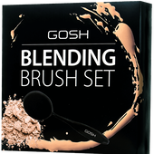 Bild: GOSH Blending Brush Set