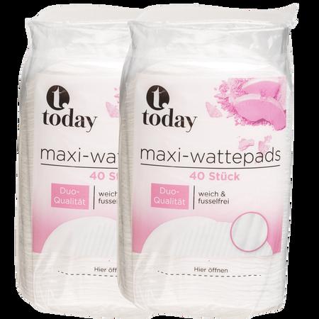 today Wattepads maxi