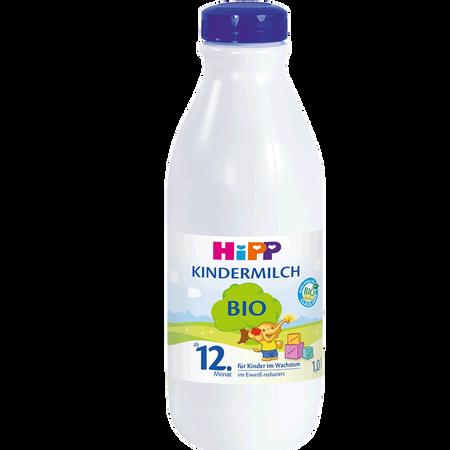 HiPP Bio Kindermilch trinkfertig