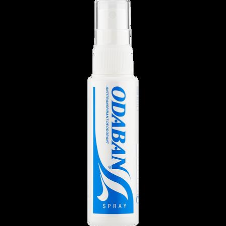 ODABAN Antitranspirant Deo Spray