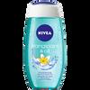 Bild: NIVEA frangipani & oil Pflegedusche