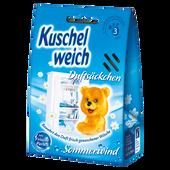 Bild: Kuschelweich Duftsäckchen Sommerwind