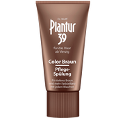 Bild: Plantur 39 Pflegespülung Color Braun