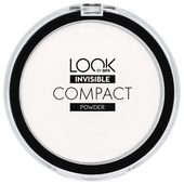 Bild: LOOK BY BIPA Invisible Compact Powder