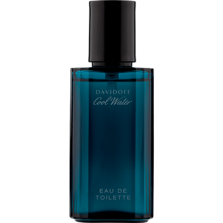 Davidoff Cool Water Man Eau de Toilette (EdT)