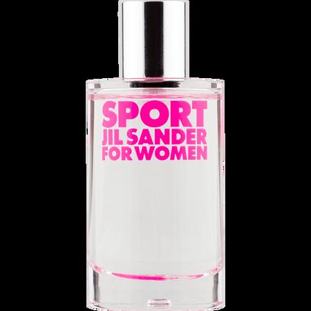 Jil Sander Sport for Women Eau de Toilette (EdT)
