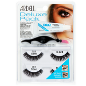 Bild: ARDELL Wimpern Deluxe Pack Lashes 101