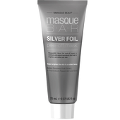 Bild: masque BAR Silver Foil Peel-off Maske Tube