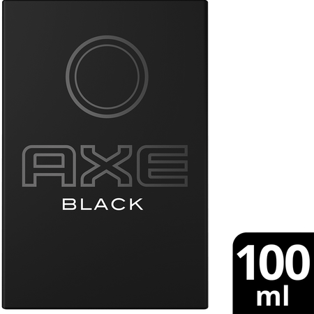 AXE Black After Shave
