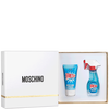 Bild: Moschino Fresh Couture Duftset