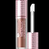 Bild: HYPOAllergenic Metallic Liquid Lips 01
