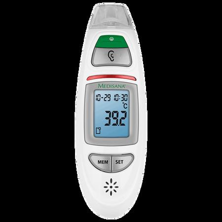 Medisana Multifunktionsthermometer 76140