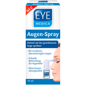 Bild: EyeMedica Augen-Spray