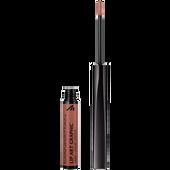 Bild: MANHATTAN Lip Art Graphic Liner + Liquid Lipstick 100