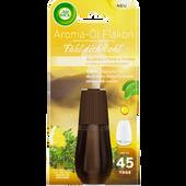 Bild: AIRWICK Fühl dich Wohl Aroma Öl Diffuser Nachfüllung Zitrone & Thymian