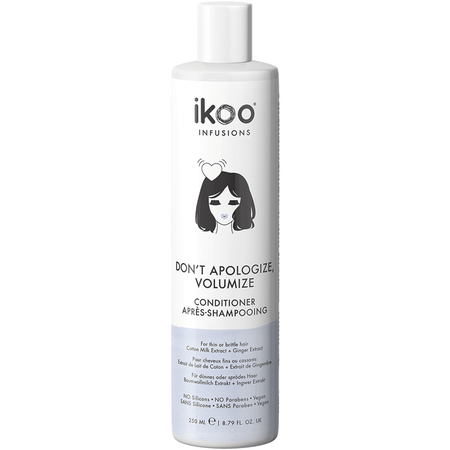 ikoo Conditioner Volumize