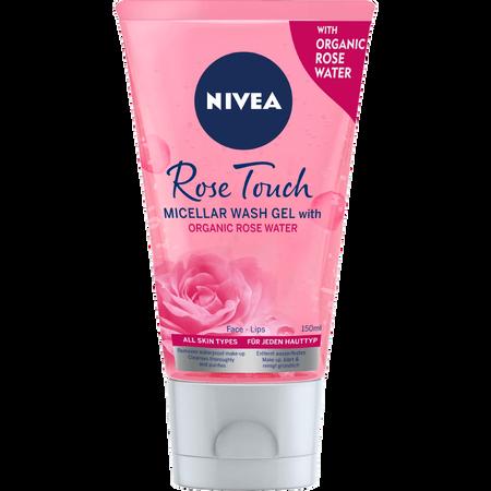 NIVEA MicellAIR Rose Water Waschgel