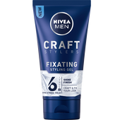 Bild: NIVEA MEN Craft Stylers Fixating Styling Gel Extra Strong Hold