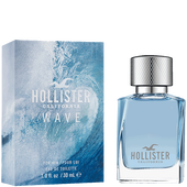 Bild: Hollister California Wave for him Eau de Toilette (EdT)