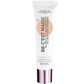 Bild: L'ORÉAL PARIS BB-Creme C´est Magic 02 light