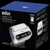 Bild: Braun BPW4500WE iCheck 7 Blutdruckmessgerät