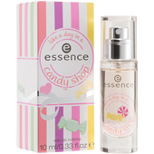 Bild: essence Like a day in a candy shop Eau de Toilette (EdT)