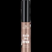 Bild: essence Make me brow Eyebrow Gel Mascara blondy brows