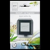 Bild: ipuro Essentials White Lily Autoduft