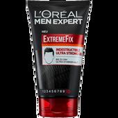 Bild: L'ORÉAL PARIS MEN EXPERT ExtremeFix Indestructible Ultra Strong Haargel