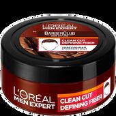 Bild: L'ORÉAL PARIS MEN EXPERT Barber Club Clean Cut Defining Fiber