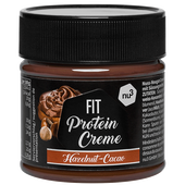 Bild: NU3 Fit Protein Creme Hazelnut Cacao