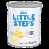 Bild: Nestlé Little Steps Folgemilch Pre