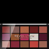 Bild: Revolution Re-Loaded Eyeshadow Palette red alert
