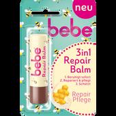 Bild: bebe Lippenpflegestift 3in1 Repair Balm