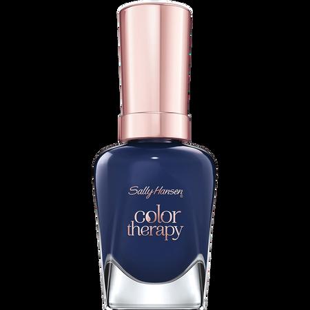 Bild: Sally Hansen Color Therapy Nagellack good as blue Sally Hansen Color Therapy Nagellack