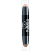 Bild: DEBORAH MILANO Contouring Duo Stick 01 light