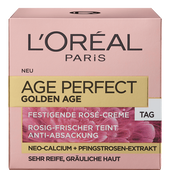 Bild: L'ORÉAL PARIS Age Perfect Golden Age Tagespflege