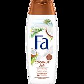 Bild: Fa Schaumbad Coconut Milk