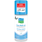 Bild: SAVODERM med Deo Roll-On