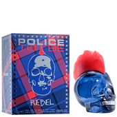Bild: Police To Be Rebel Eau de Toilette (EdT)