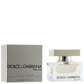Bild: Dolce & Gabbana The One Eau de Parfum (EdP) 30ml