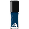 Bild: MANHATTAN Last & Shine Nail Polish denim lover