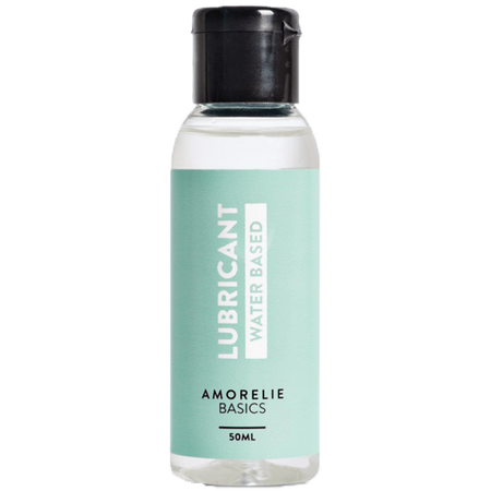 AMORELIE Basics wasserbasiertes Gleitgel