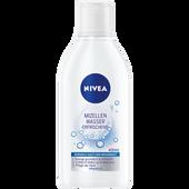 Bild: NIVEA Mizellenwasser erfrischend