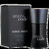 Bild: Giorgio Armani Code Homme Eau de Toilette (EdT) 30ml