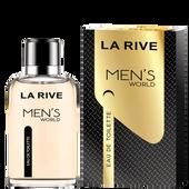 Bild: LA RIVE Men´s World Eau de Toilette (EdT)