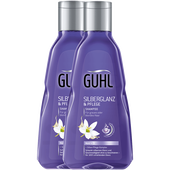 Bild: GUHL Silberglanz & Pflege Shampoo Duopack